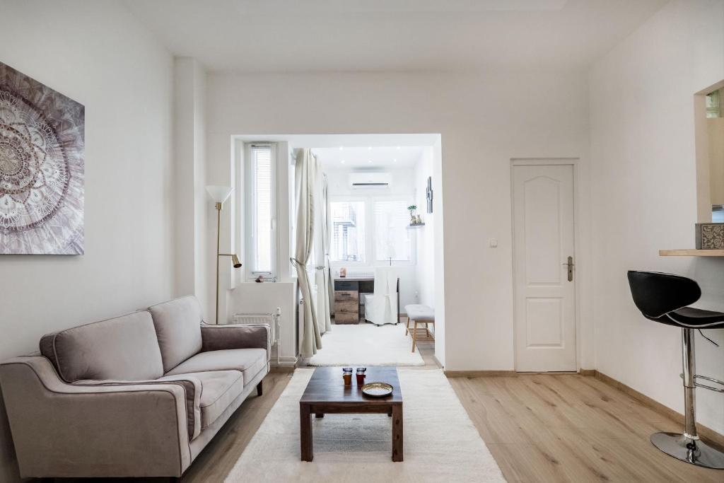 Viktoria Design Studio Apartment Budapest Hungary Booking Com