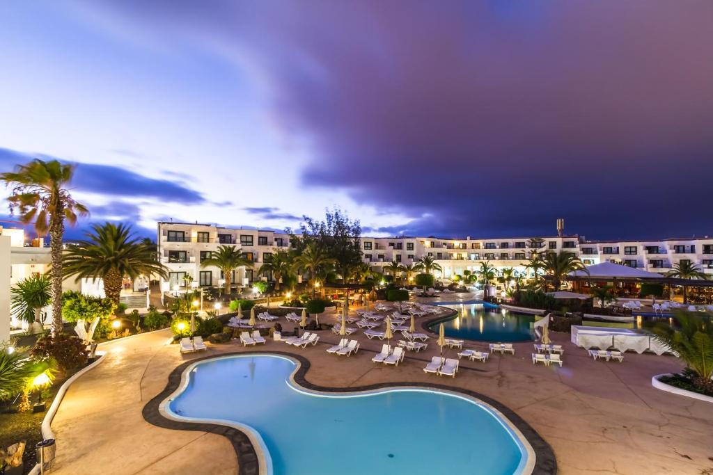 BlueBay Lanzarote - Laterooms