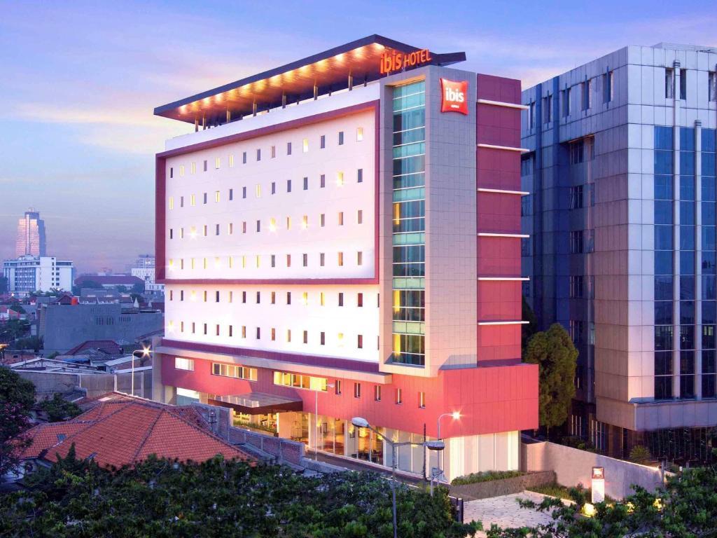 Ibis Jakarta Senen Jakarta Updated 2021 Prices