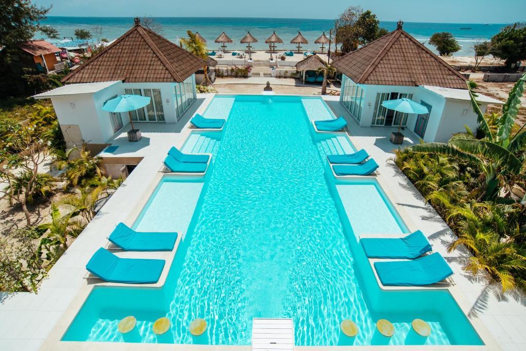 Villa Gili Bali Beach Gili Trawangan Updated 2021 Prices