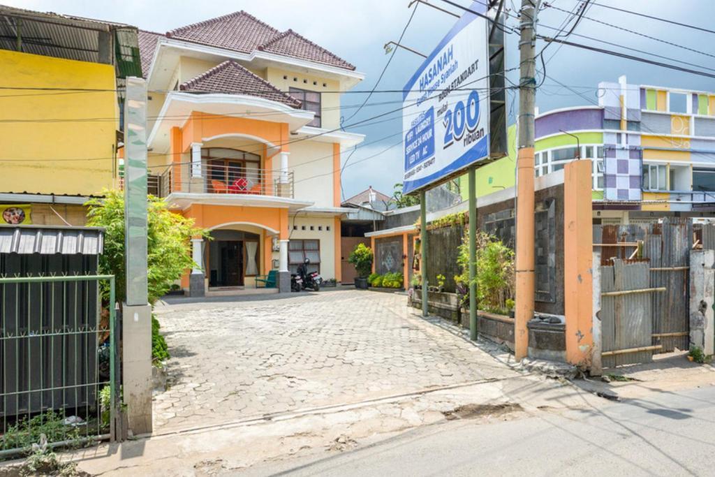 Reddoorz Syariah Jalan Simpang Gajayana Malang Updated 2020 Prices