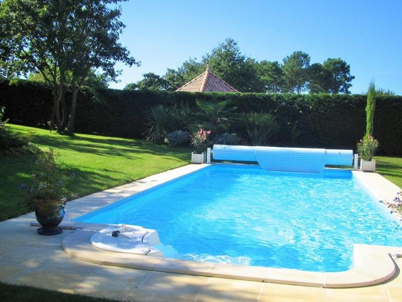 Villa Maison Moderne Avec Piscine Et La Teste De Buch France Booking Com