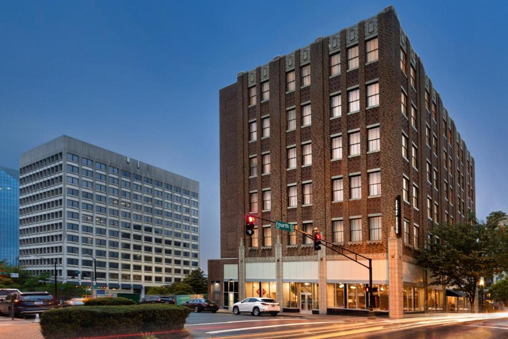 Hotel Indigo - Winston-Salem Downtown