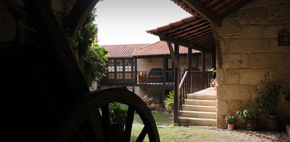 Casa Aido Santo