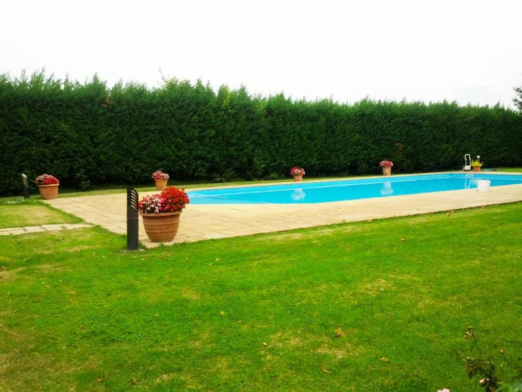 Villa Rovere