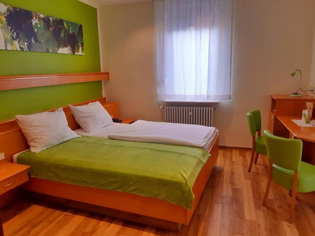 Hotel-Gasthof Zum Freigericht Alzenau in Unterfranken, Germany
