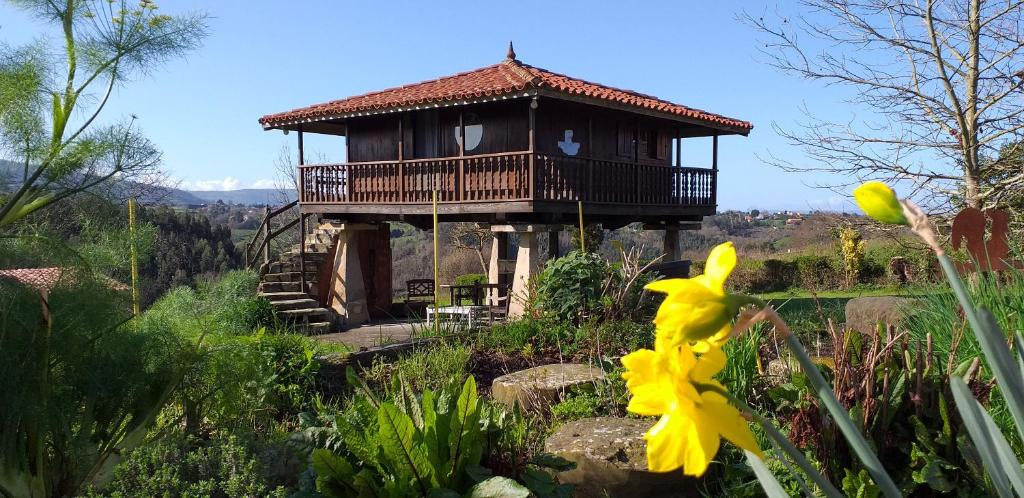 Turismo rural (Gijon- Villaviciosa)