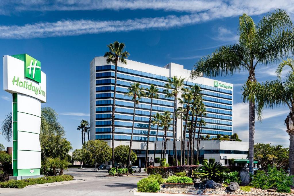 Holiday Inn Los Angeles Gateway-Torrance