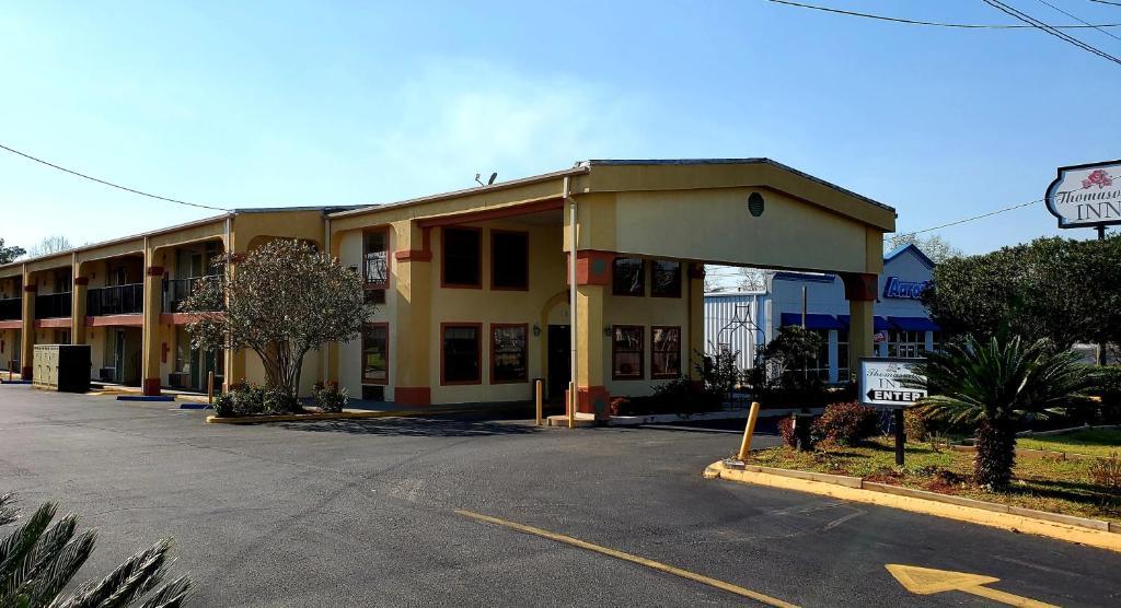 Thomasville Inn