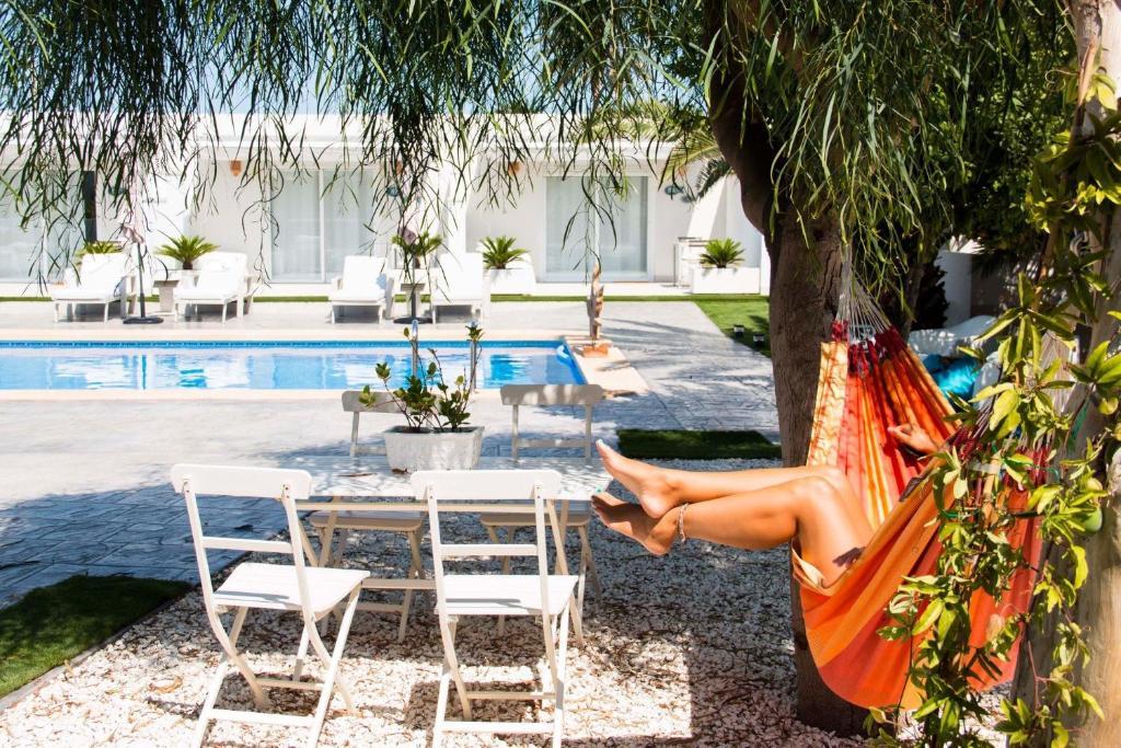 Beste Hotels Elche Spanje