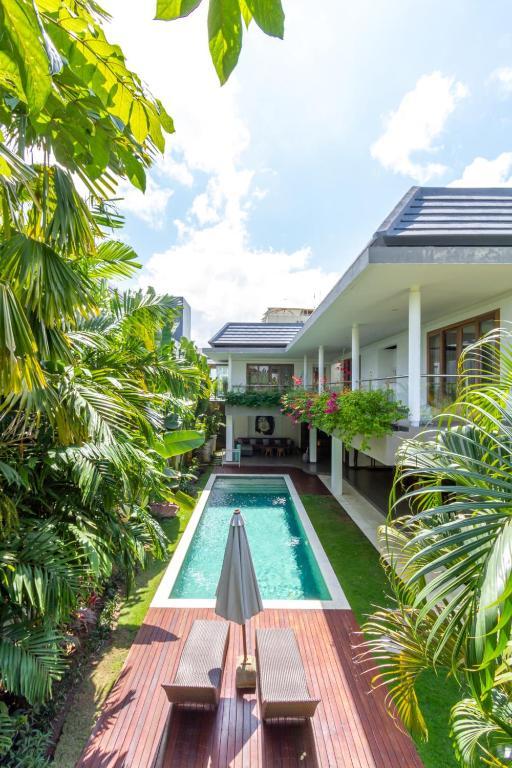 Rent A Luxury Villa In Bali Close To The Beach Bali Villa 1152 Kuta Updated 2021 Prices