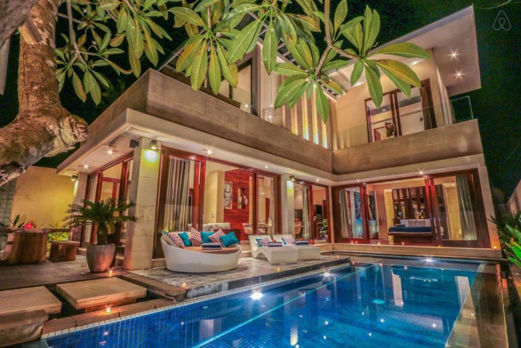 5 Star Villa For Rent In Bali Bali Villa 1160 Canggu Updated 2021 Prices