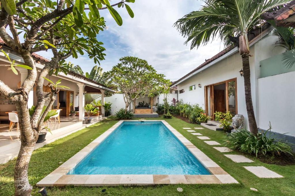 5 Star Villa In Bali Minutes From The Beach Bali Villa 2030 Kuta Updated 2021 Prices