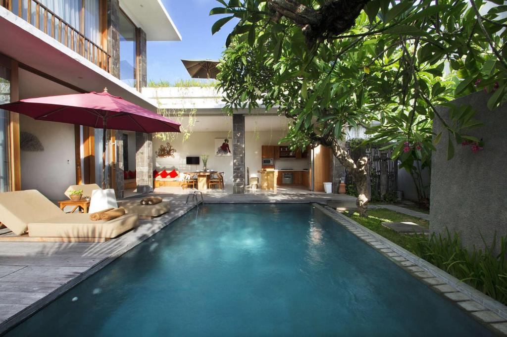 Luxury 2 Bedroom Villa With Private Pool Bali Villa 2033 Seminyak Updated 2021 Prices