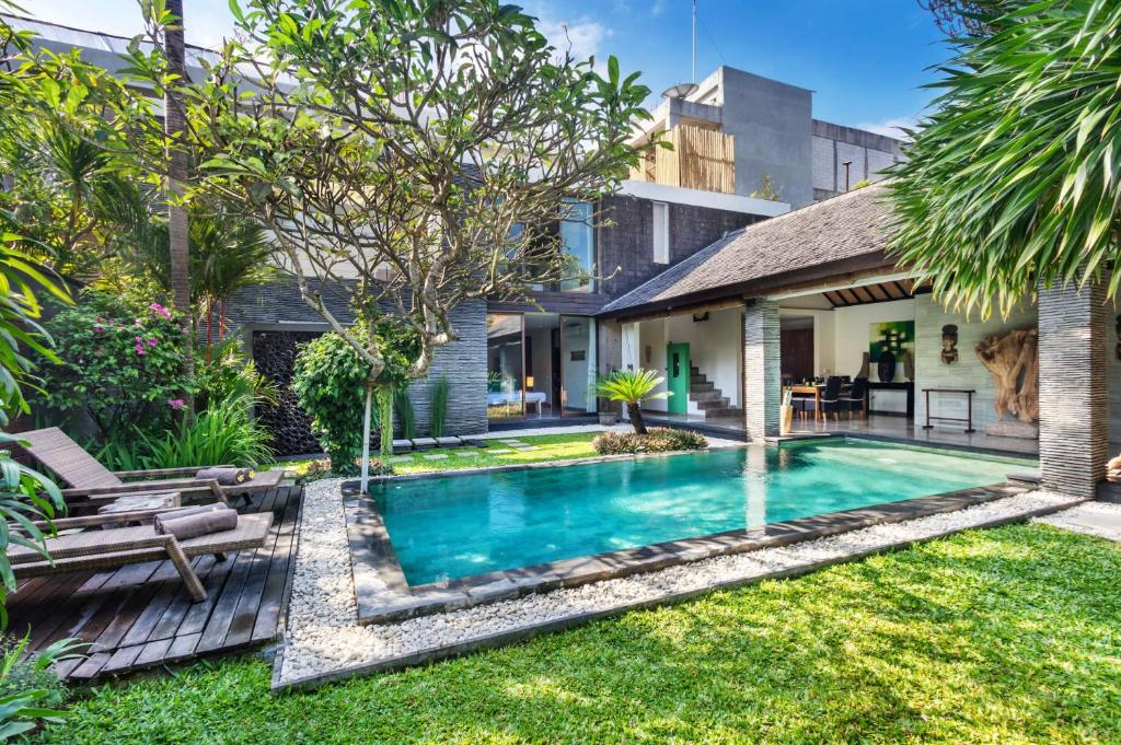 Beautiful Villa With Private Pool Bali Villa 2026 Seminyak Updated 2021 Prices