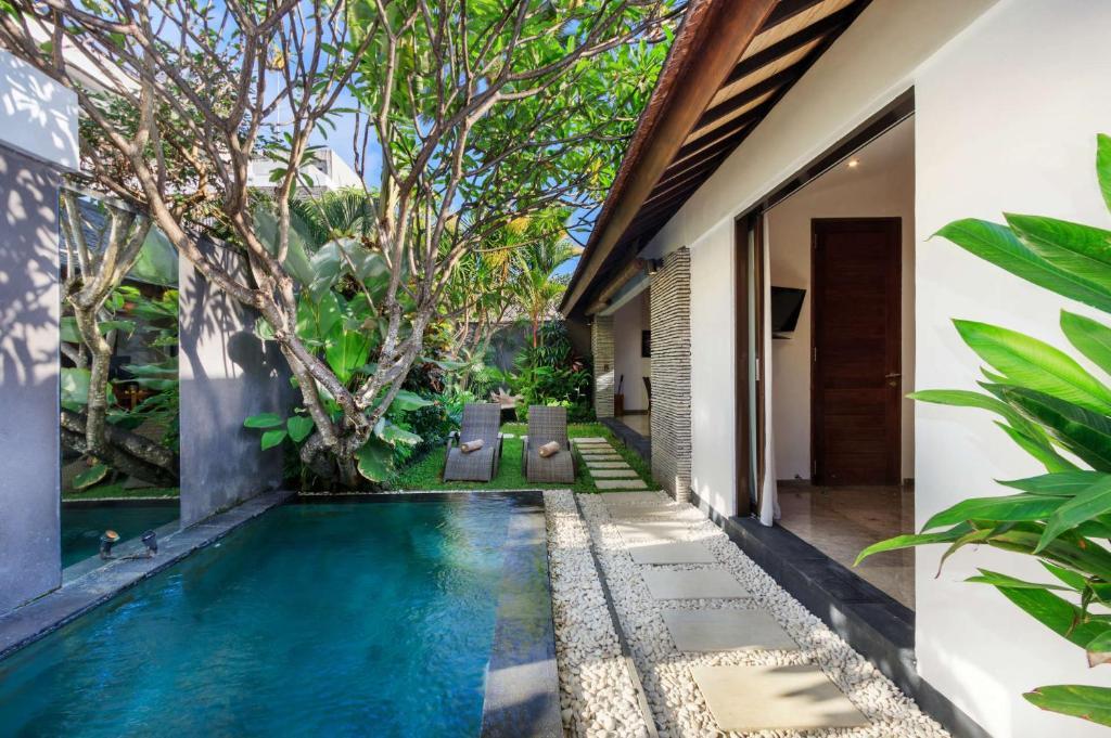 Beautiful Villa With Private Pool Bali Villa 2011 Seminyak Updated 2021 Prices