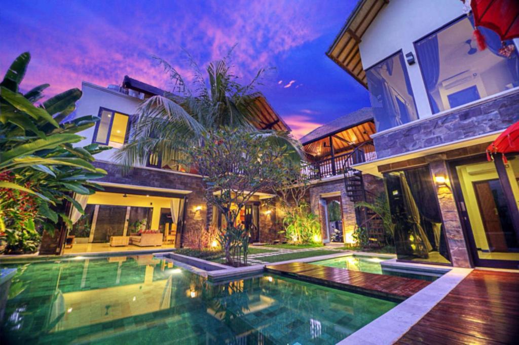 Rent A Luxury Villa In Bali Close To The Beach Bali Villa 2024 Kuta Updated 2021 Prices