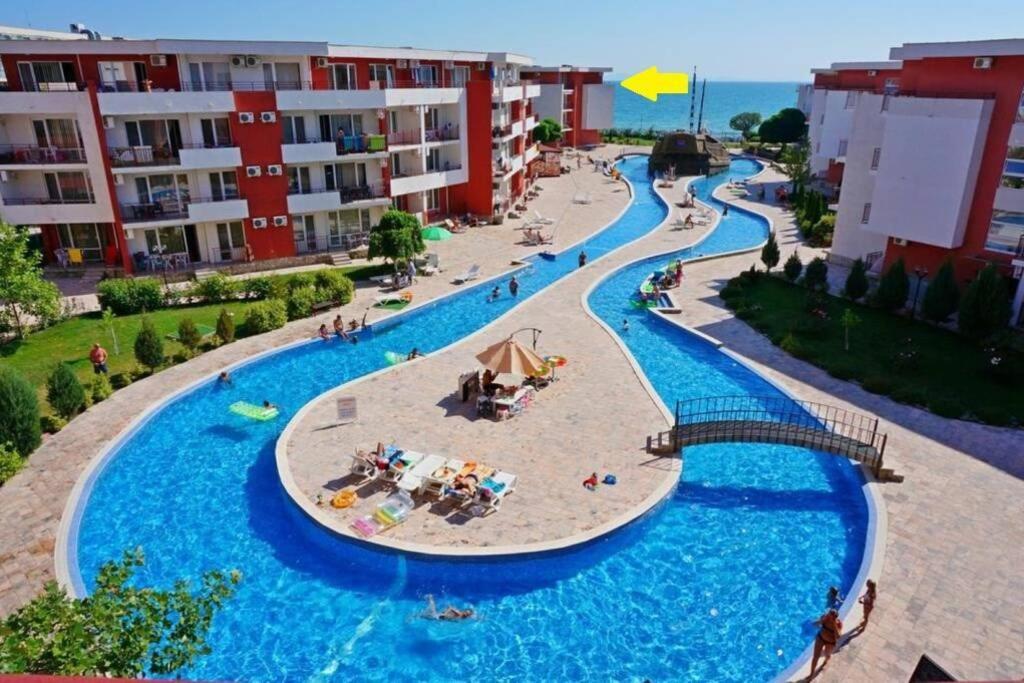 болгария елените апартаменты