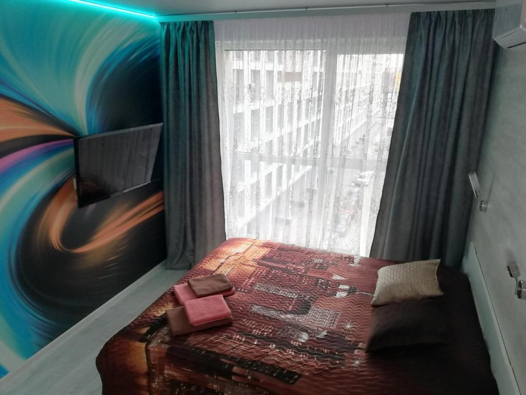 Апартаменты жемчужина квартиры Абу Даби Аль Арьям