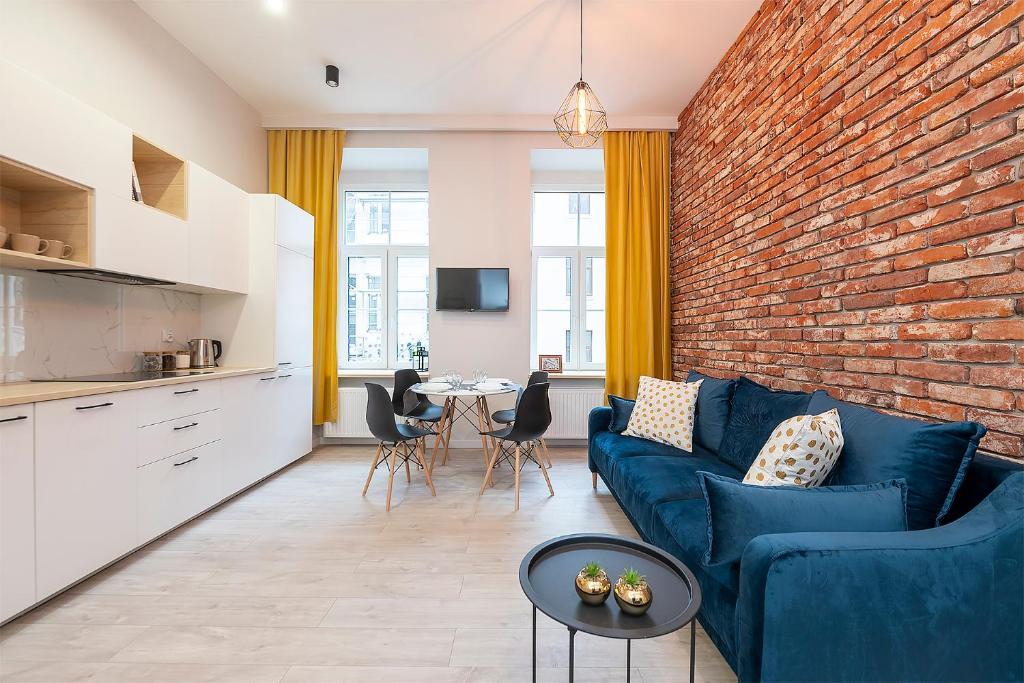 Piotrkowska 37 Apartments Lodz Aktualne Ceny Na Rok 2021