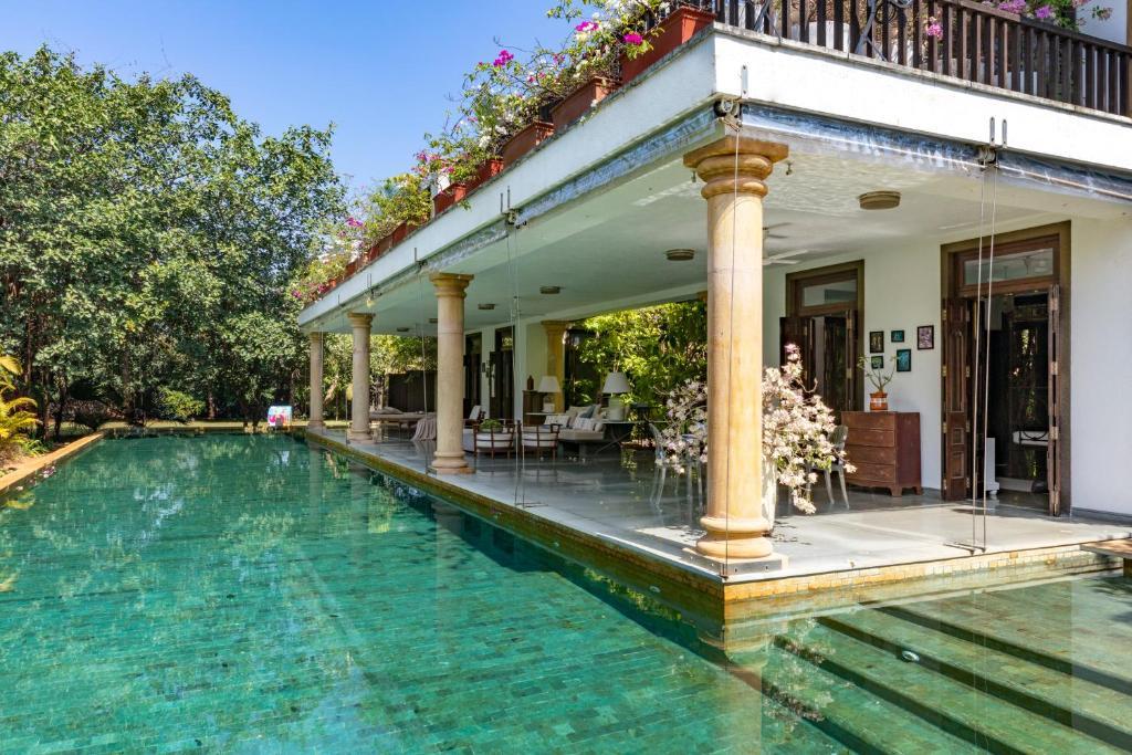 VILLA MAGNOLIA BY LOHONO STAYS - 5 bedroom luxury pool villa