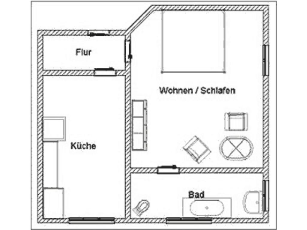 Villa Carola 100 M Zum Strand Heringsdorf Updated 2020 Prices