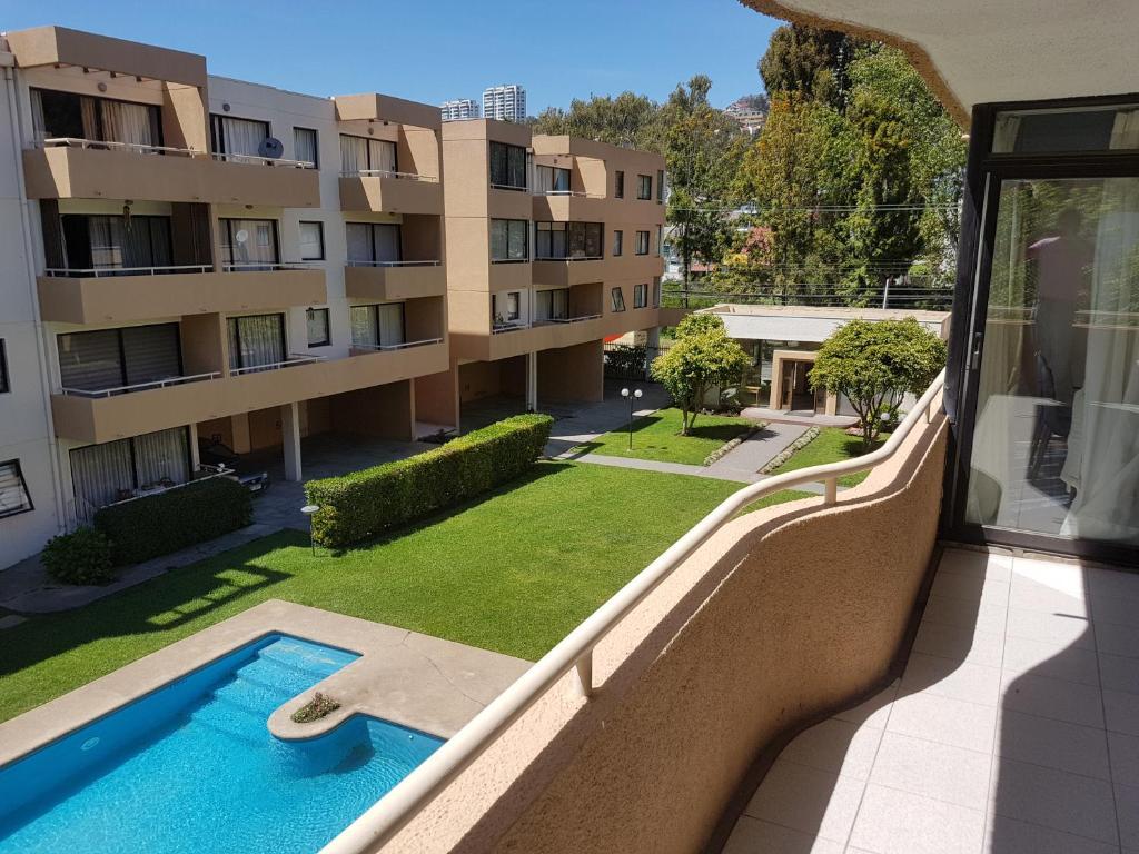 Great appartment in downtown Reñaca - Departamento en centro de Reñaca