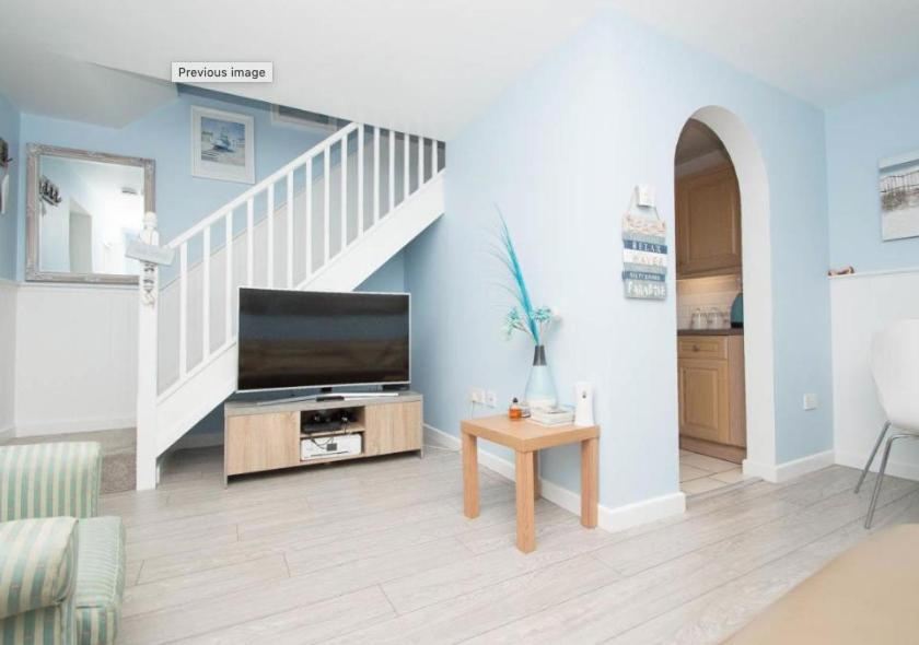 Bo's Holiday Cottage - Laterooms