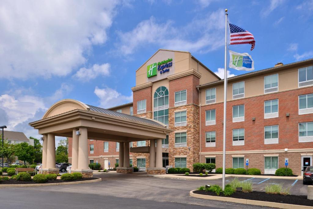 Holiday Inn Express Hotel & Suites Cincinnati - Mason