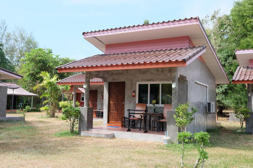Oyo 538 Bungalow At Maikhao Mai Khao Beach Updated 2020 Prices
