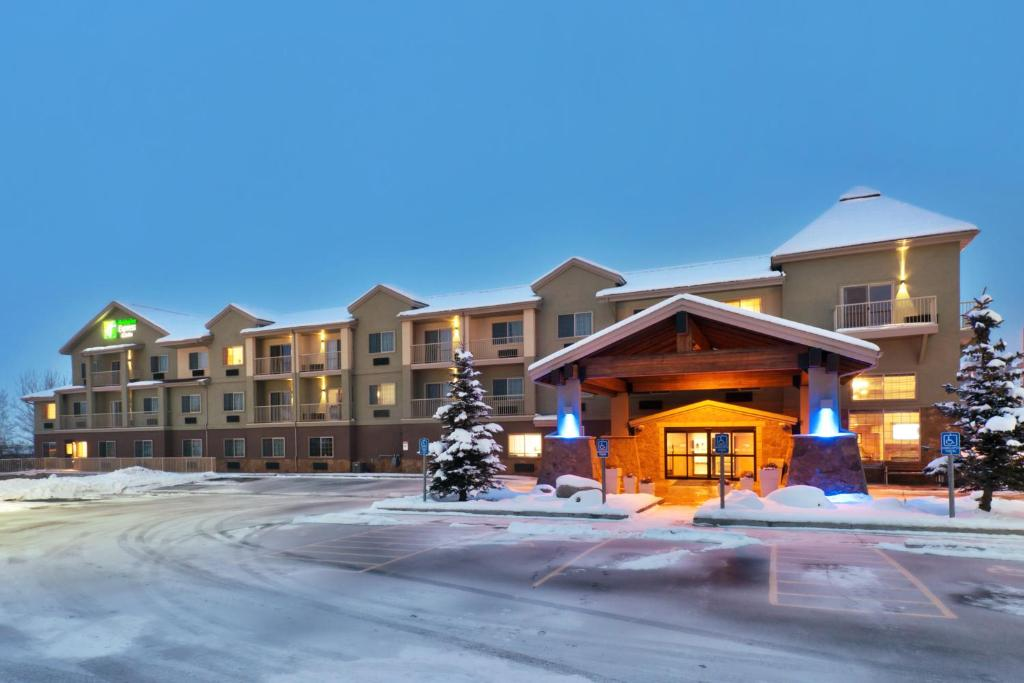 Holiday Inn Express Hotel & Suites Fraser Winter Park Area