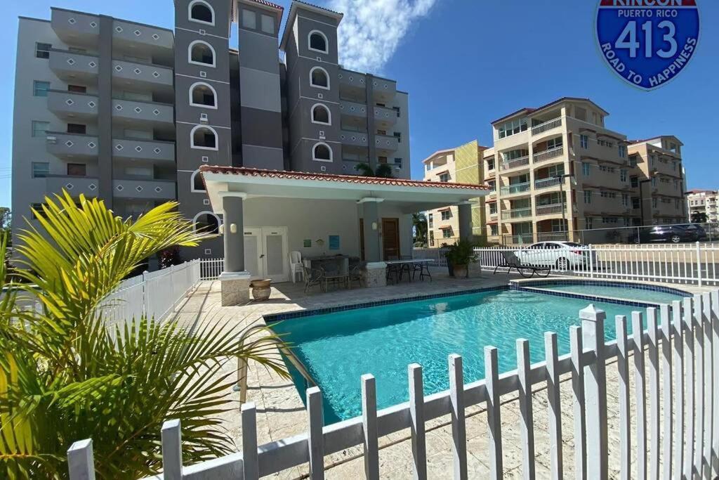 Wave View Village - Beach Front - Luxury Spot