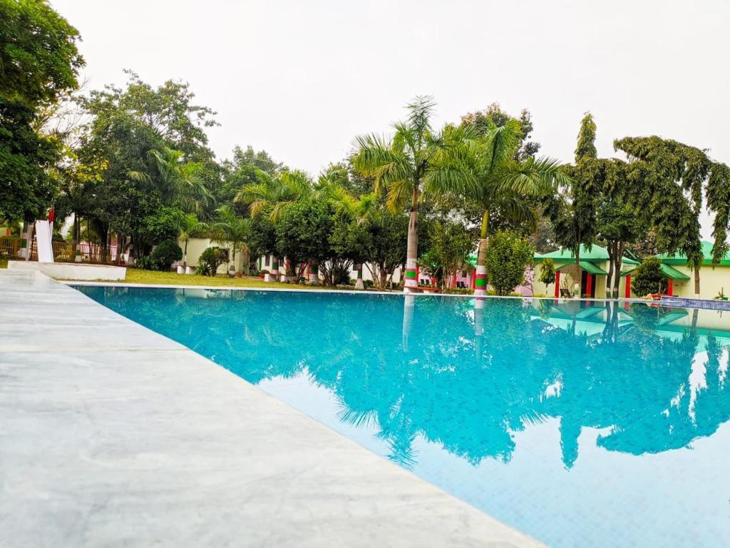 Vanya Resort Kanha