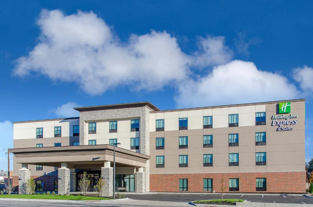 Holiday Inn Express & Suites - Atchison