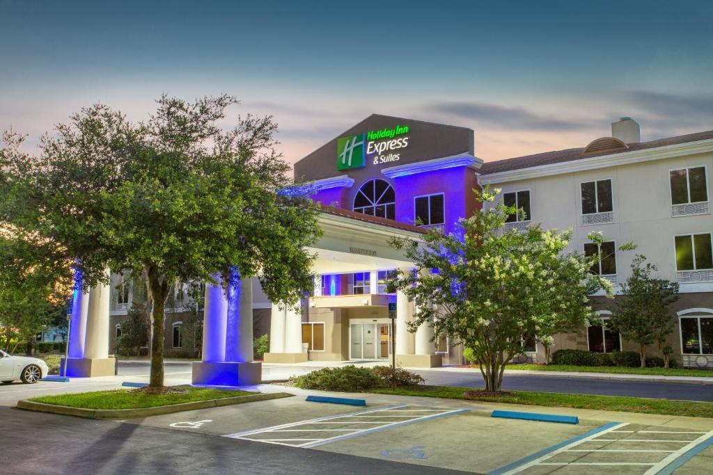 Holiday Inn Express Silver Springs - Ocala