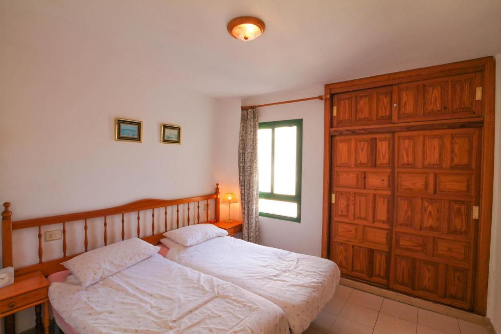 Apartamentos Alondras Park - Laterooms