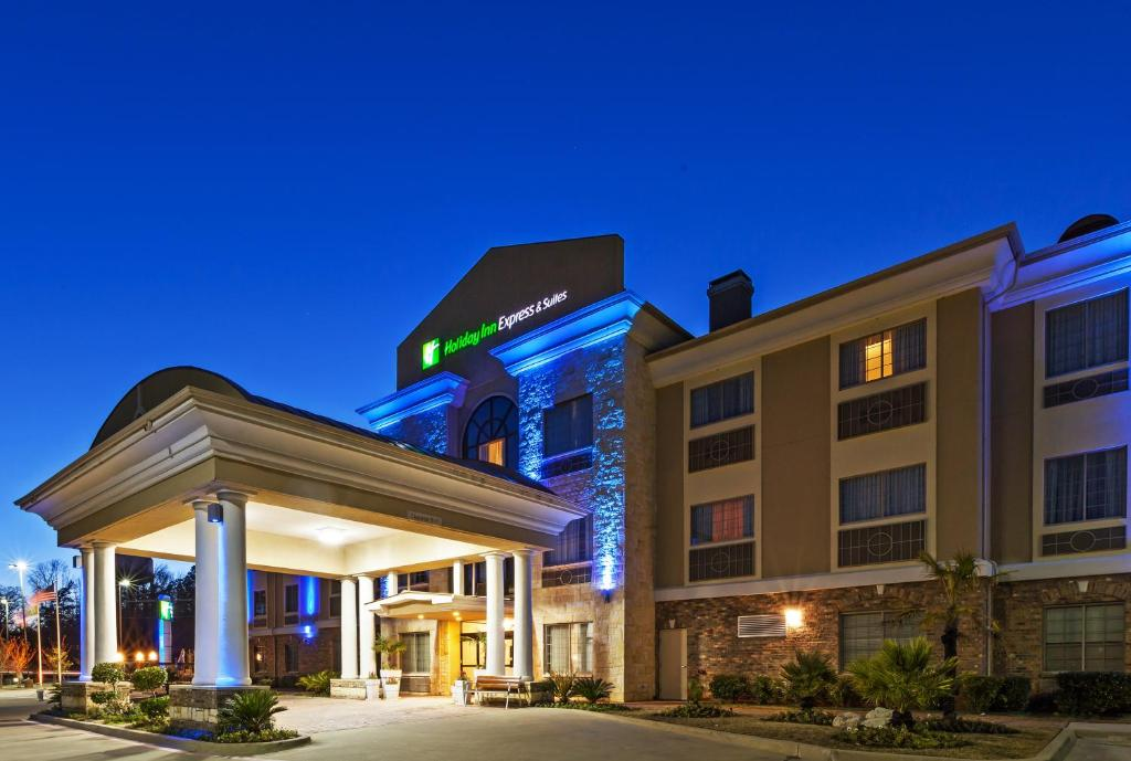 Holiday Inn Express Hotel & Suites Henderson - Traffic Star