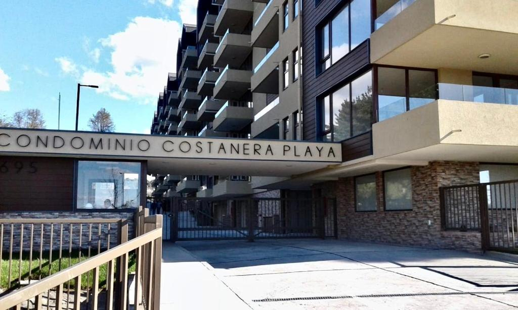 Villarrica Condominio Costanera Playa