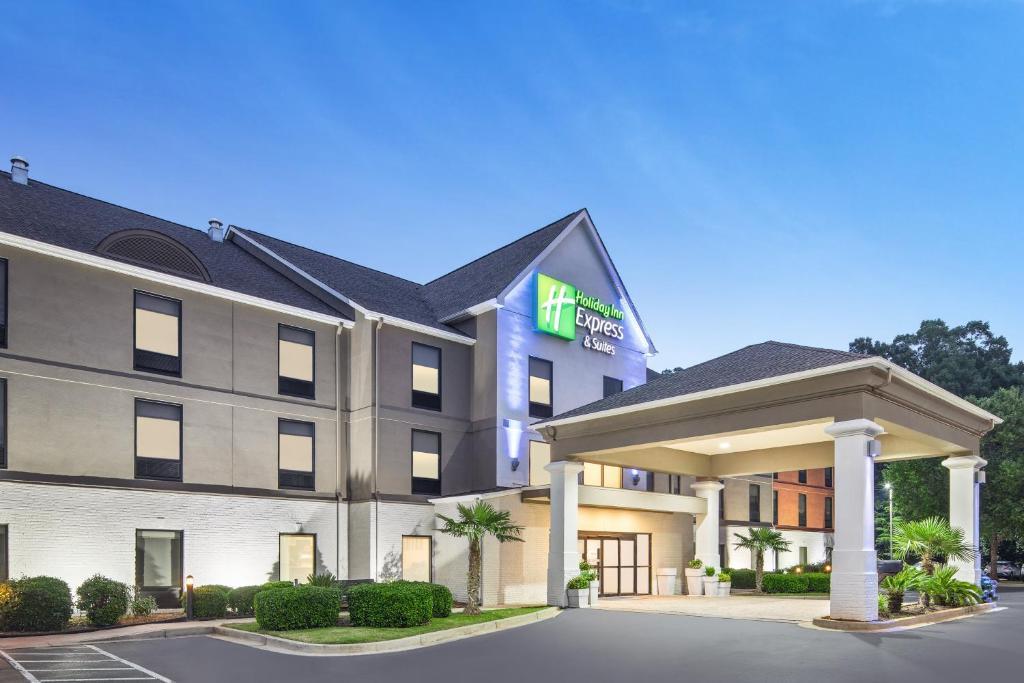 Holiday Inn Express Hotels & Suites Greenville-Spartanburg/Duncan