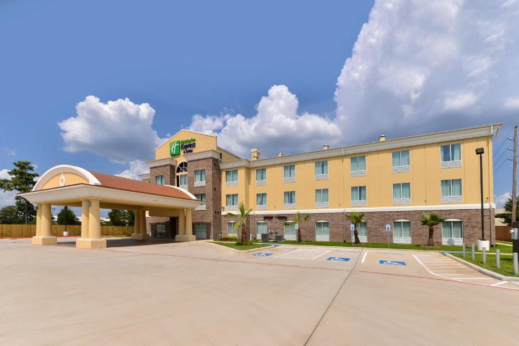 Holiday Inn Express Tomball