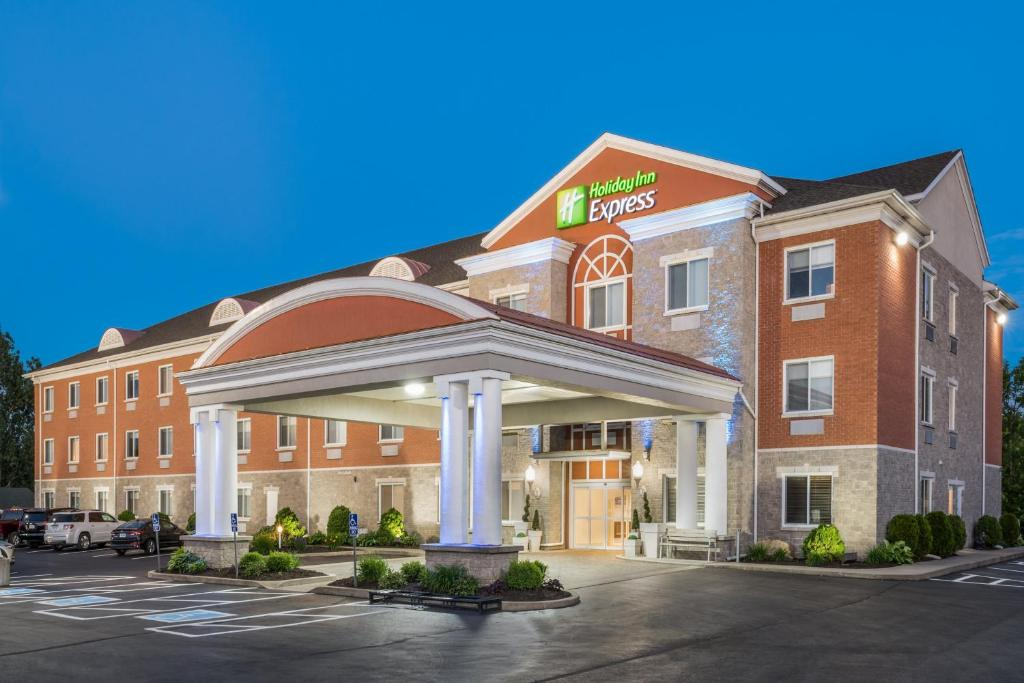 Holiday Inn Express Hotel & Suites 1000 Islands - Gananoque