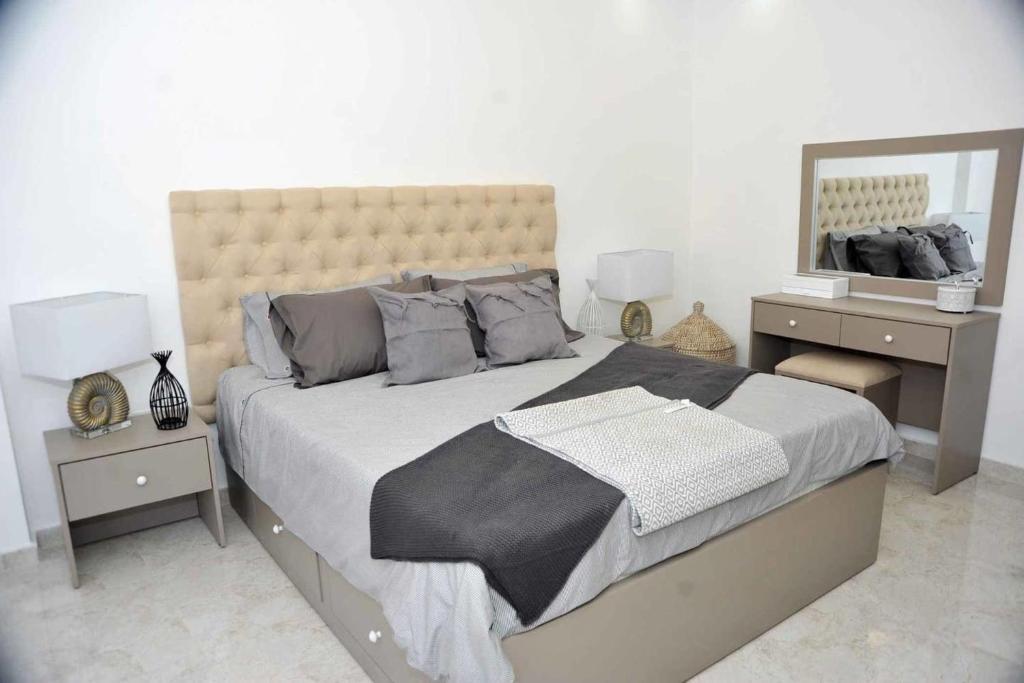 Amazing one Bedroom Apartment in Amman, Elwebdah 7