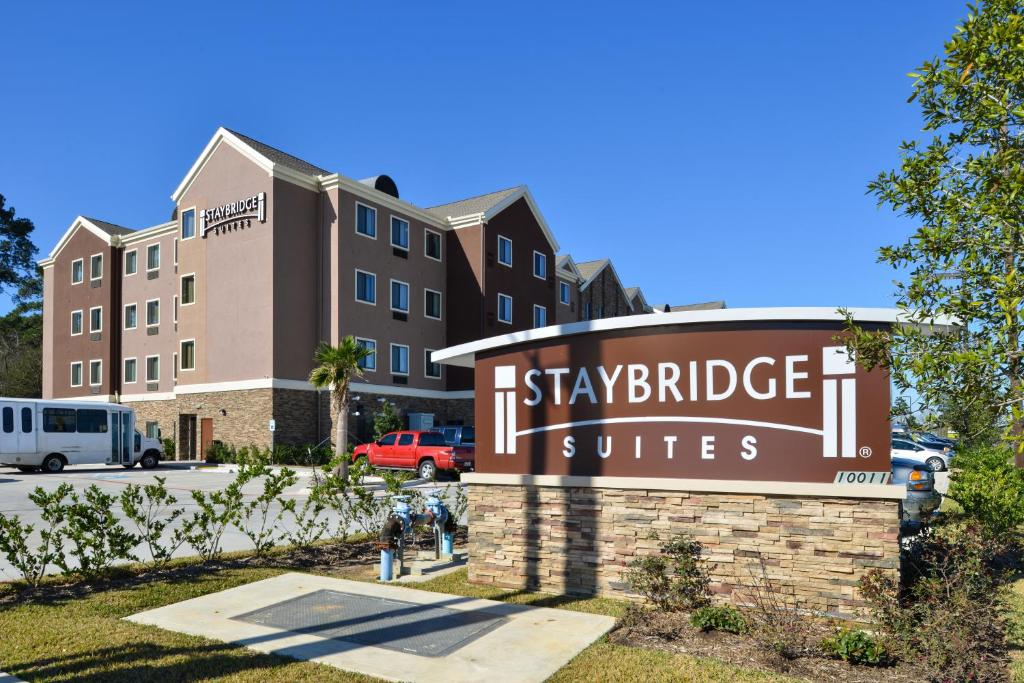 Staybridge Suites Tomball
