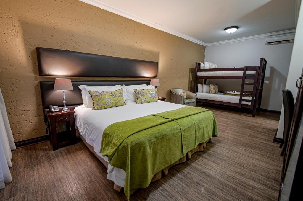 Villa Bali Boutique Hotel Bloemfontein South Africa Booking Com