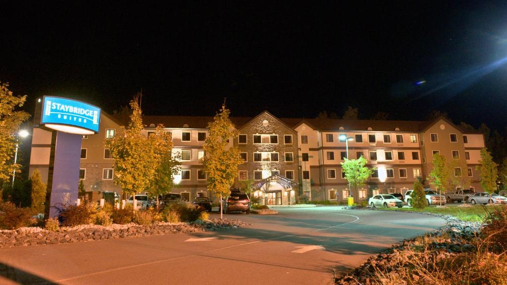 Staybridge Suites East Stroudsburg - Poconos