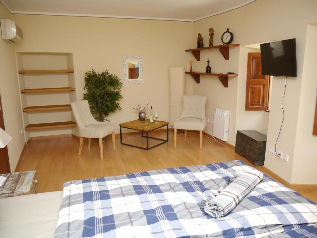 Es Petit Hotel De Valldemossa - Laterooms