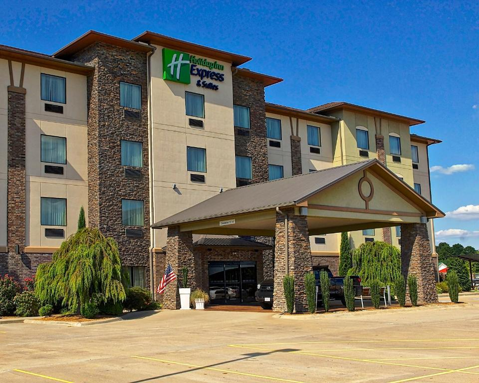 Holiday Inn Express and Suites Heber Springs