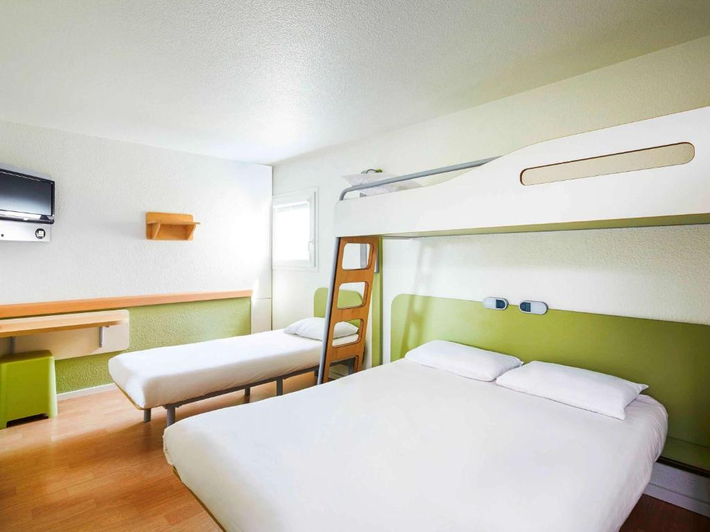 ibis budget Chartres Chartres, France