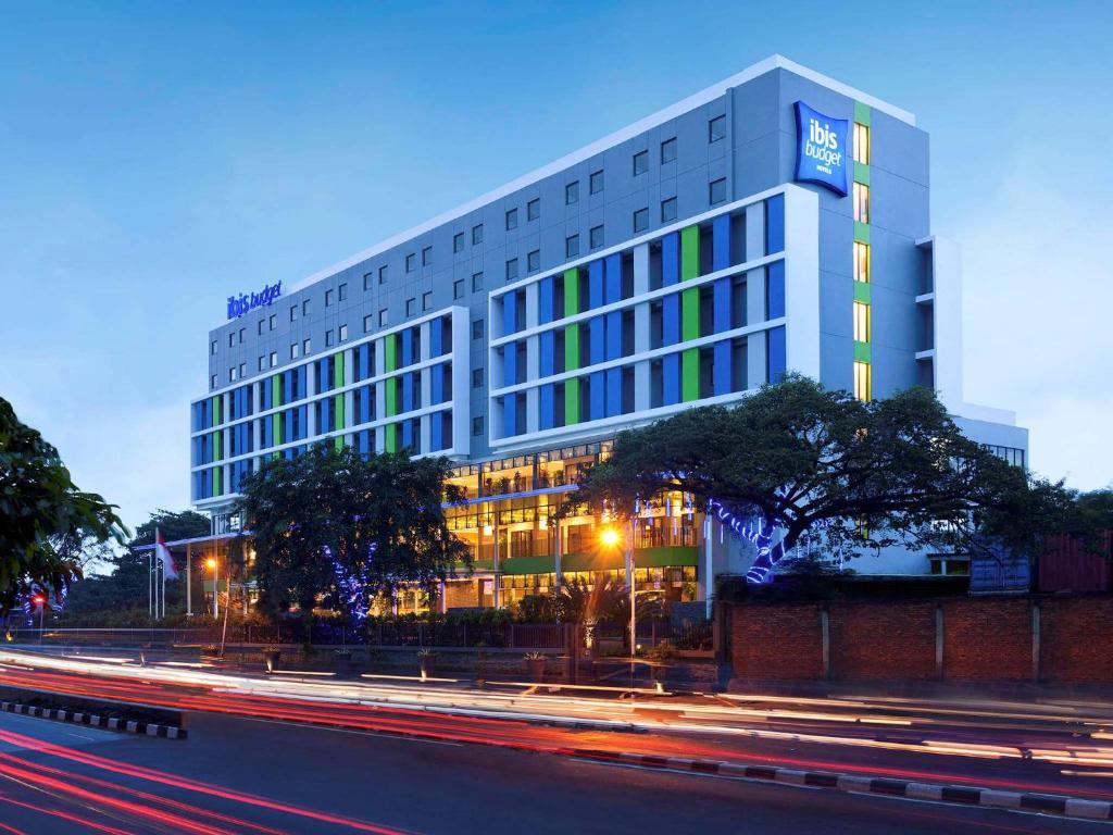 Ibis Budget Jakarta Daan Mogot Jakarta 7 2 10 Updated 2021 Prices