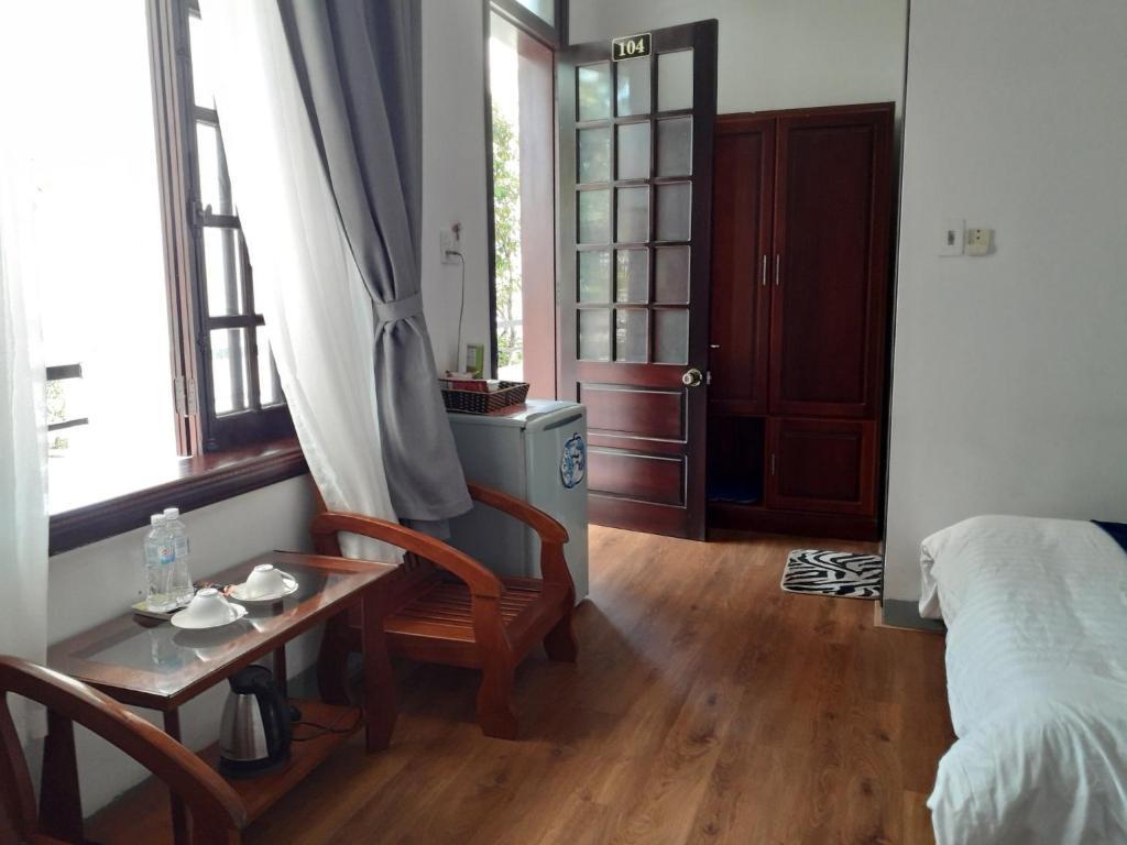 Phú Quý 3 Hotel